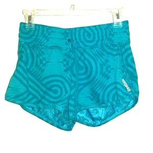 Reebok jogging shorts